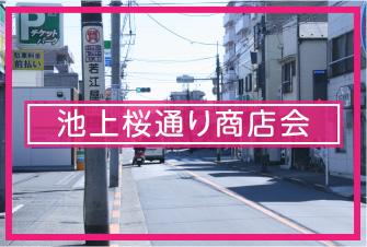 池上桜通り商店会02