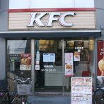 KFC池上店